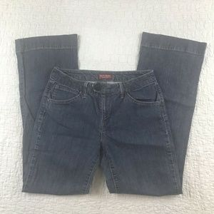 Women's Levis Genuinely Crafted Jeans Size 8 M